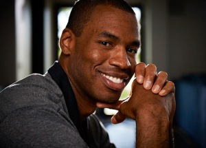 """I'm a 34-year-old NBA center. I'm black. And I'm gay. - Jason Collins"